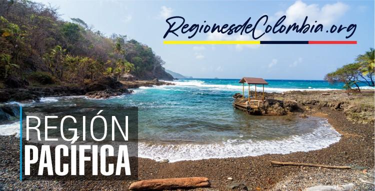 region del pacifico colombiano