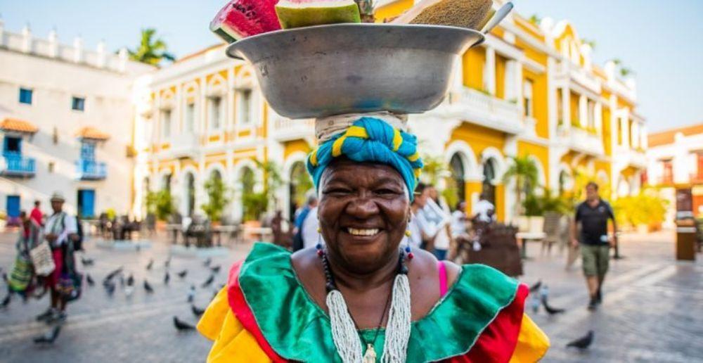 dia de la raza en colombia