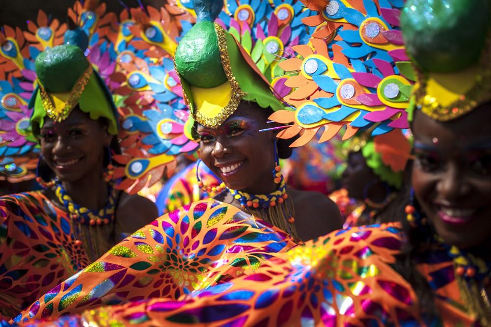 cultura de las regiones de colombia
