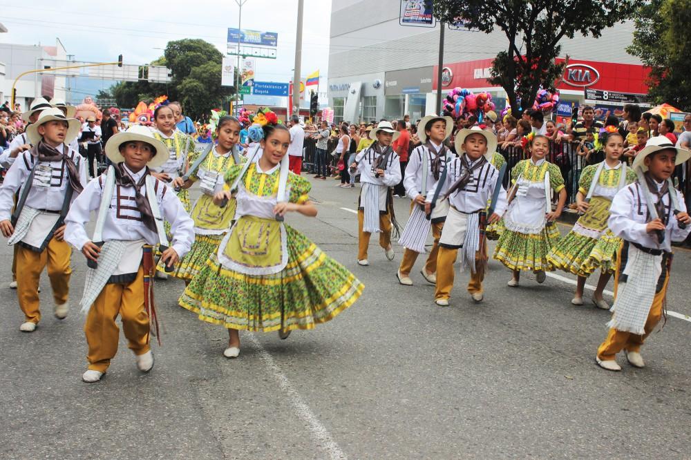 6 regiones culturales de colombia