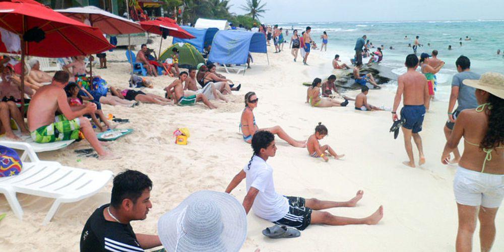 turismo en la region insular